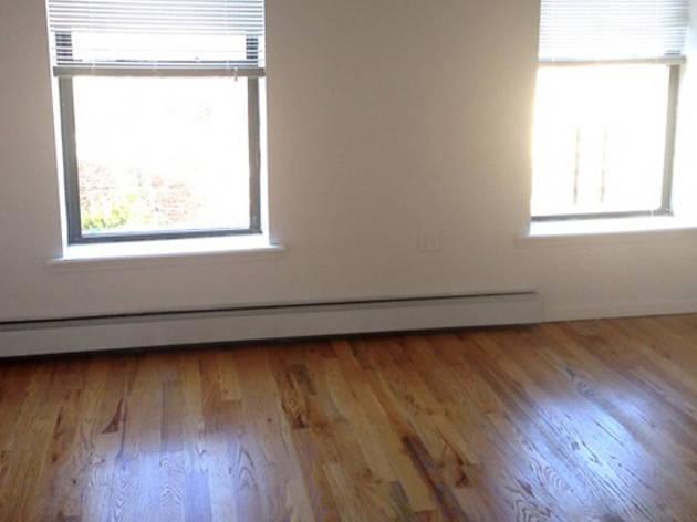 Affordable apartments, February 17, East Harlem 3