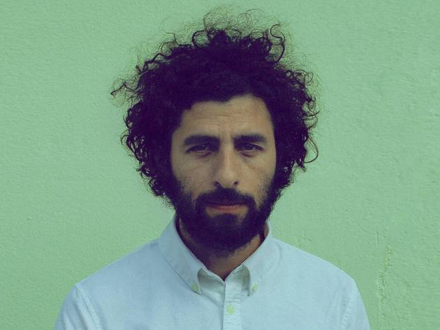 José González + Tall Heights
