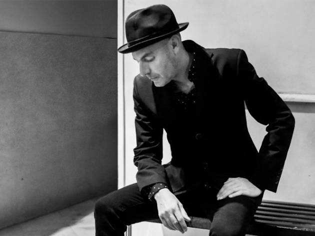 Connexions 2016: Enrique Morente & Lagartija Nick (Discofòrum)