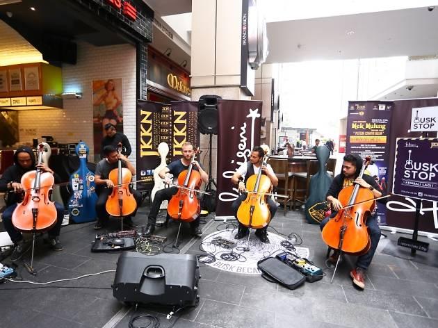 Kakiseni International Arts Festival