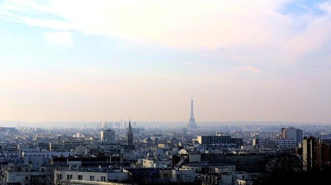 Le rooftop le moins cher de Paris