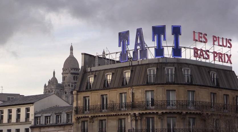 Montmartre à rebours des clichés