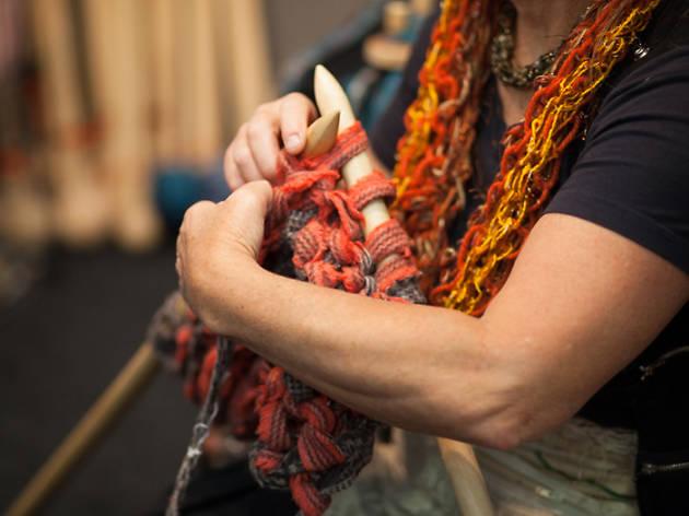 Leeds Wool Festival