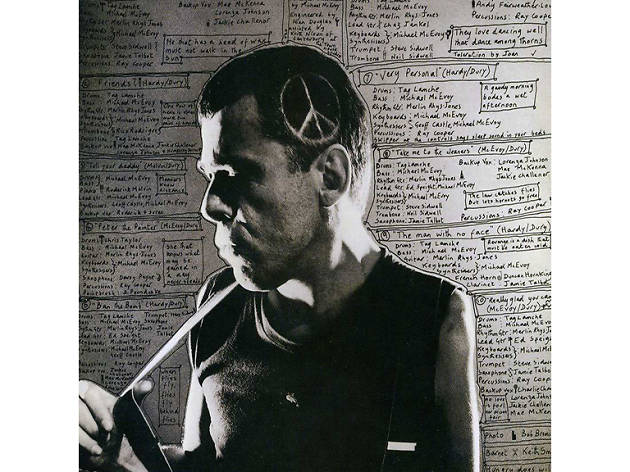 'Peter the Painter' – Ian Dury (1984)