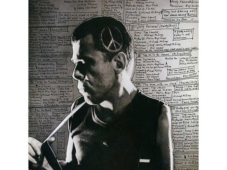 'Peter the Painter' – Ian Dury (1984)
