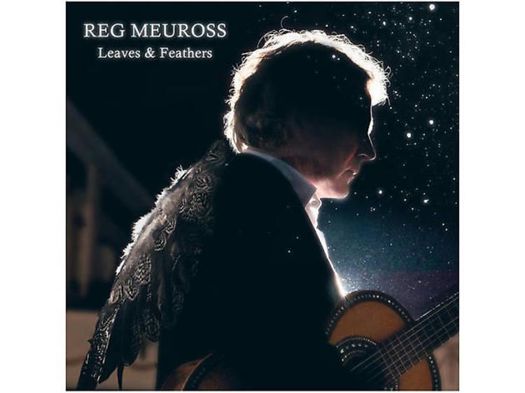 'My Name Is London Town' – Reg Meuross (2013)