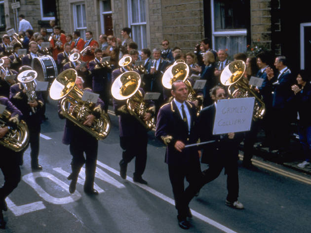 Brassed Off, best Yorkshire films