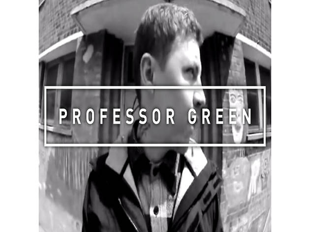 'Upper Clapton Dance' – Professor Green (2009)
