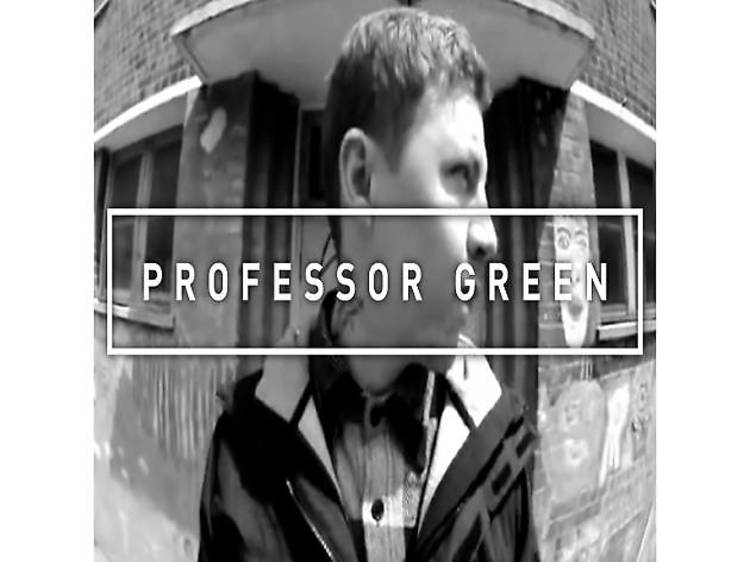 'Upper Clapton Dance' – Professor Green (2009)
