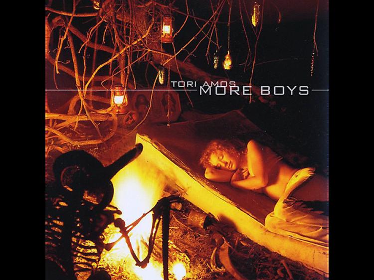 'London Girls' – Tori Amos (1996)