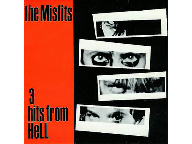 'London Dungeon' – The Misfits (1981)