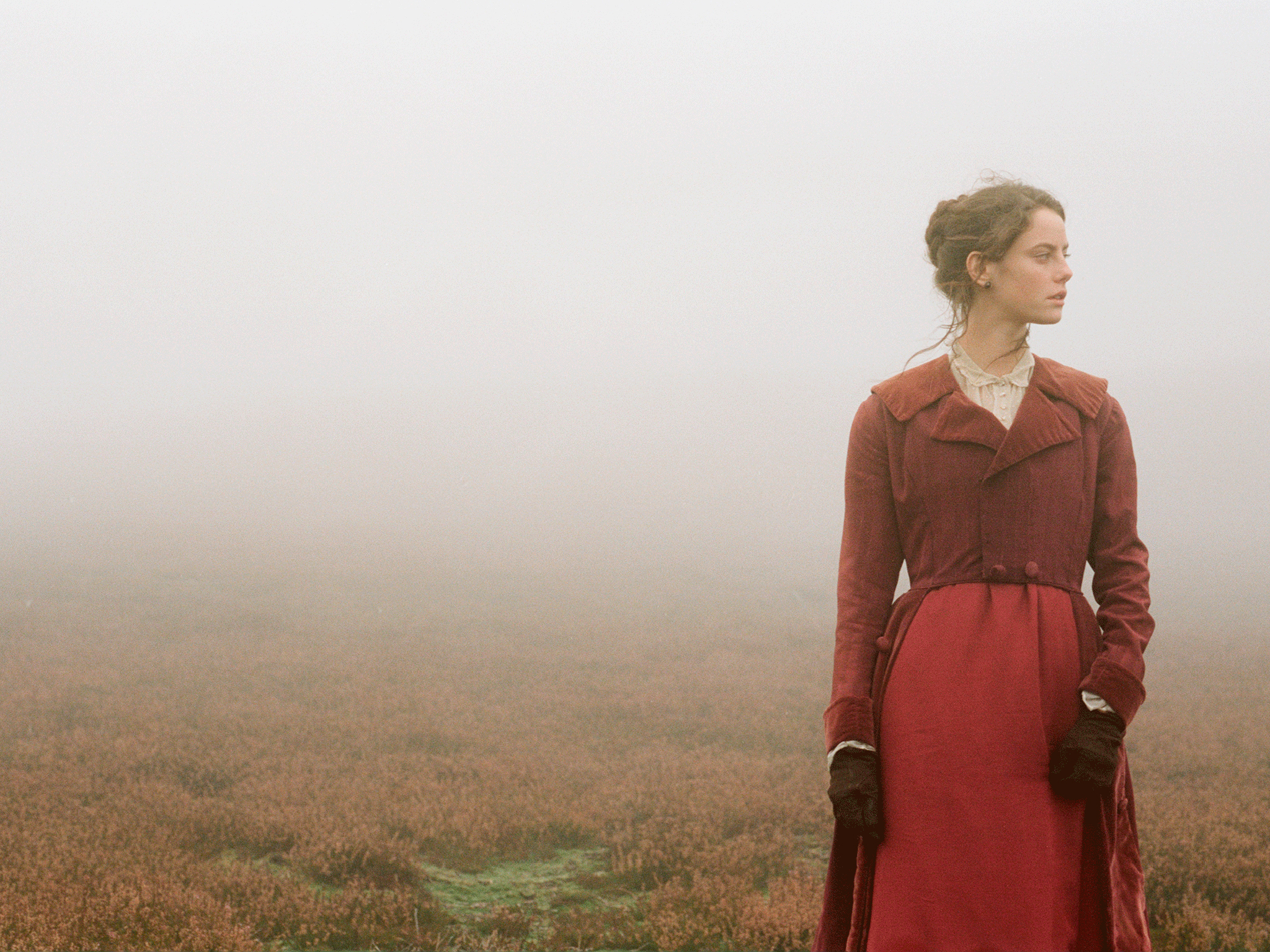Wuthering Heights, best Yorkshire films