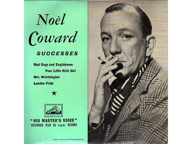 'London Pride' – Noël Coward (1941)