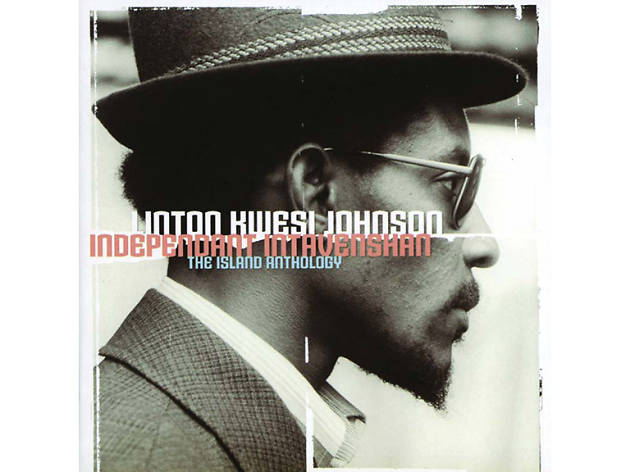 'New Crass Massakah' – Linton Kwesi Johnson (1981)