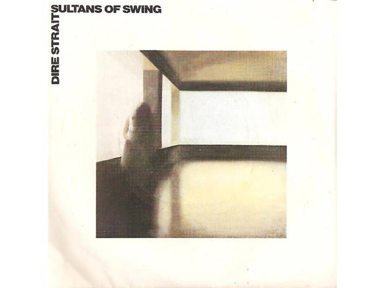 'Sultans of Swing' – Dire Straits (1978)