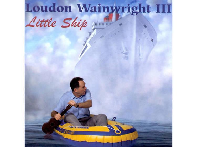 'Primrose Hill' – Loudon Wainwright III (1997)