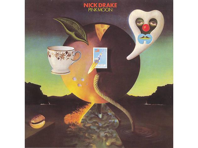 'Parasite' – Nick Drake (1971)