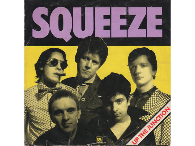 'Up the Junction' – Squeeze (1979)