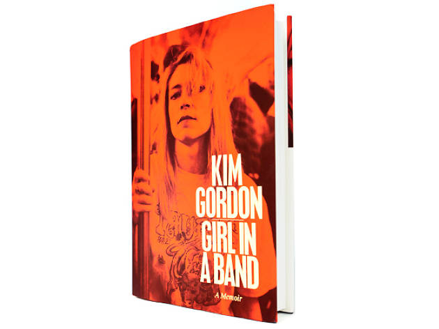 Book review: Girl in a Band