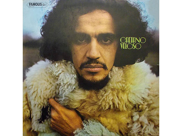 'London London' – Caetano Veloso (1971)