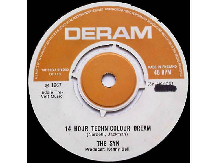 '14 Hour Technicolour Dream' – The Syn (1967)