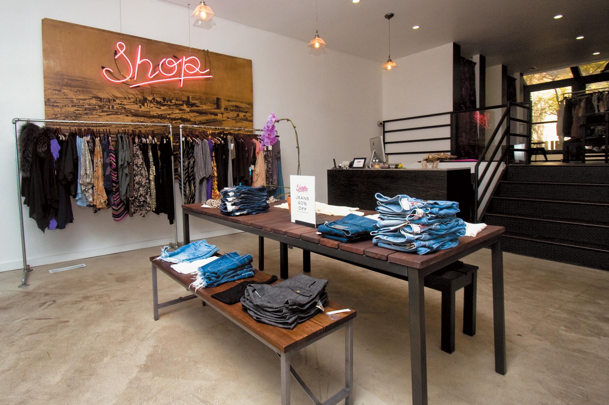 Shop857