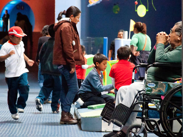 Museos para bebés y niños