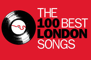 The 100 best London songs