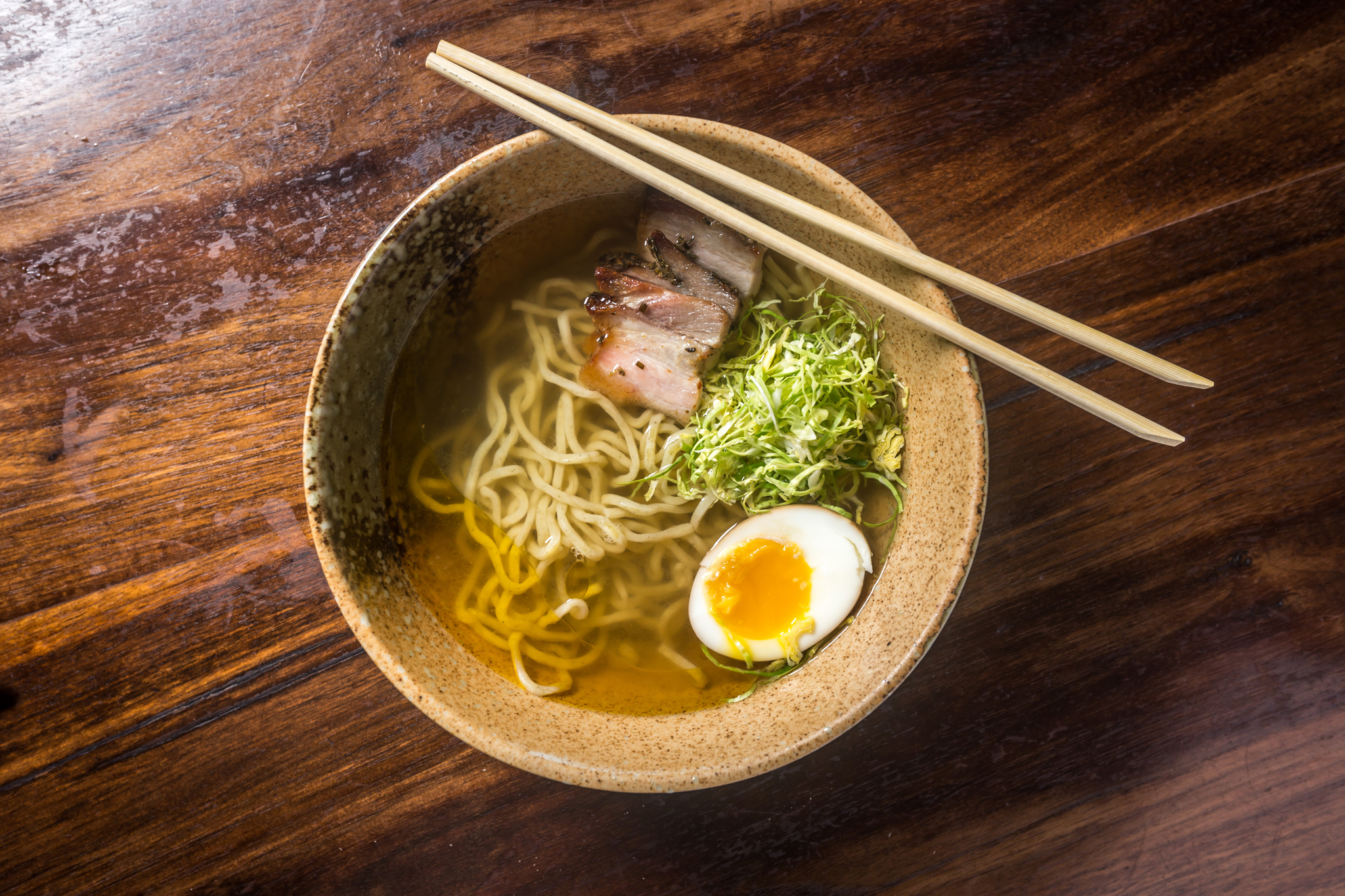 Get your slurp on at a ramen-eating contest next month