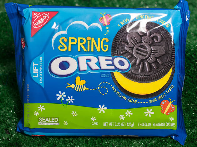 Spring Oreos, $2.99