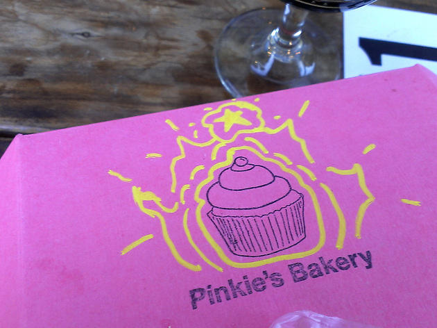 Pinkie's Bakery