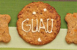 Bocaditos Guau (Foto: Cortesía Bocaditos Guau)