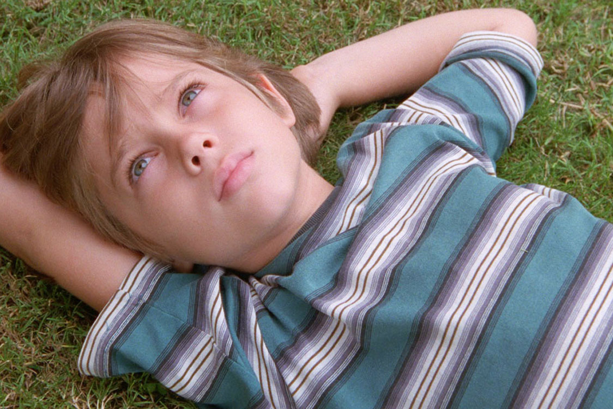 Cinema a la fresca 2015: Boyhood