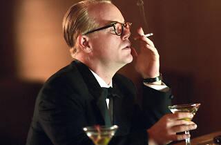 Capote, best Oscar-winning Netflix films
