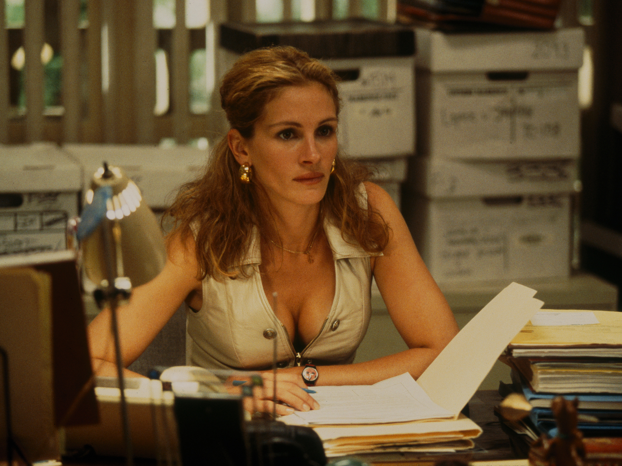 Erin Brockovich, best Oscar-winning Netflix films