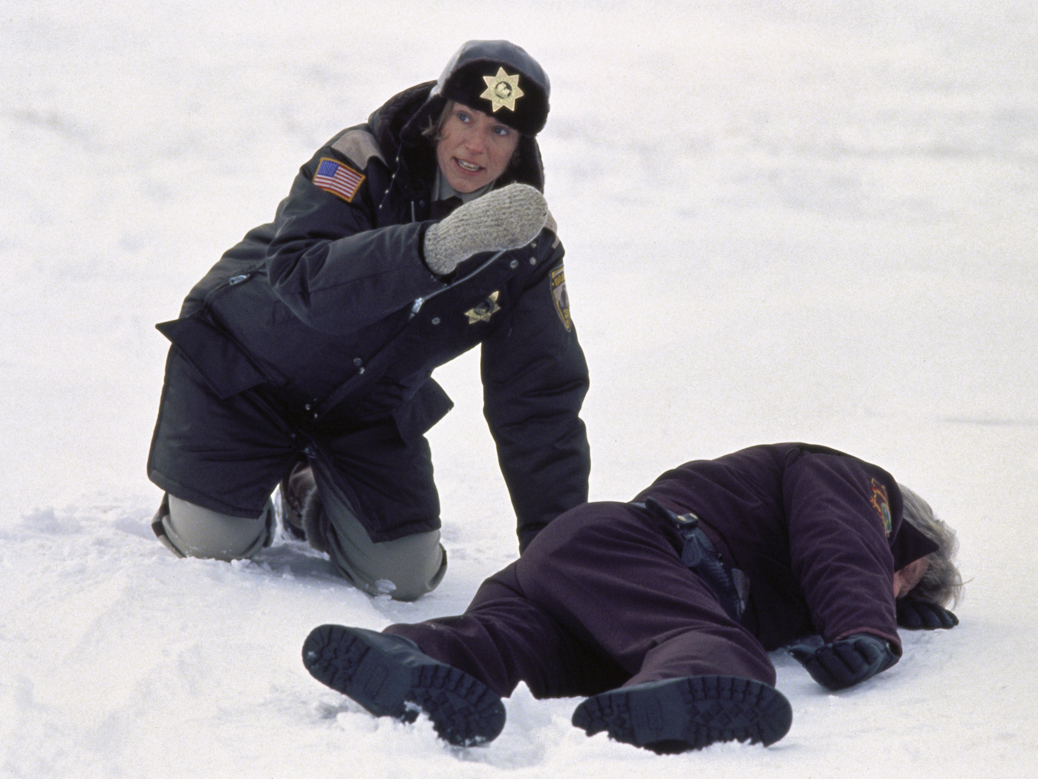 Fargo, best Oscar-winning Netflix films