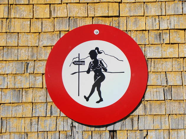 Ten of the wackiest Swiss laws
