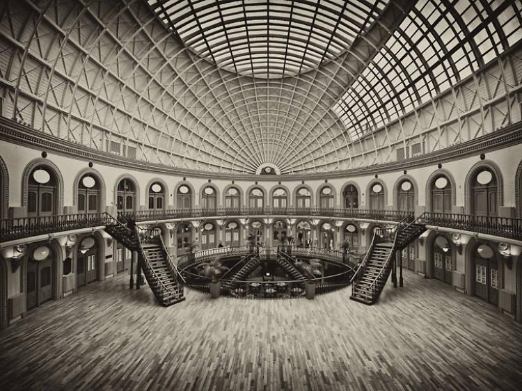 The best restored buildings in Leeds