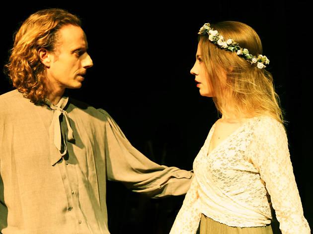 Al-Zîr Hamlet