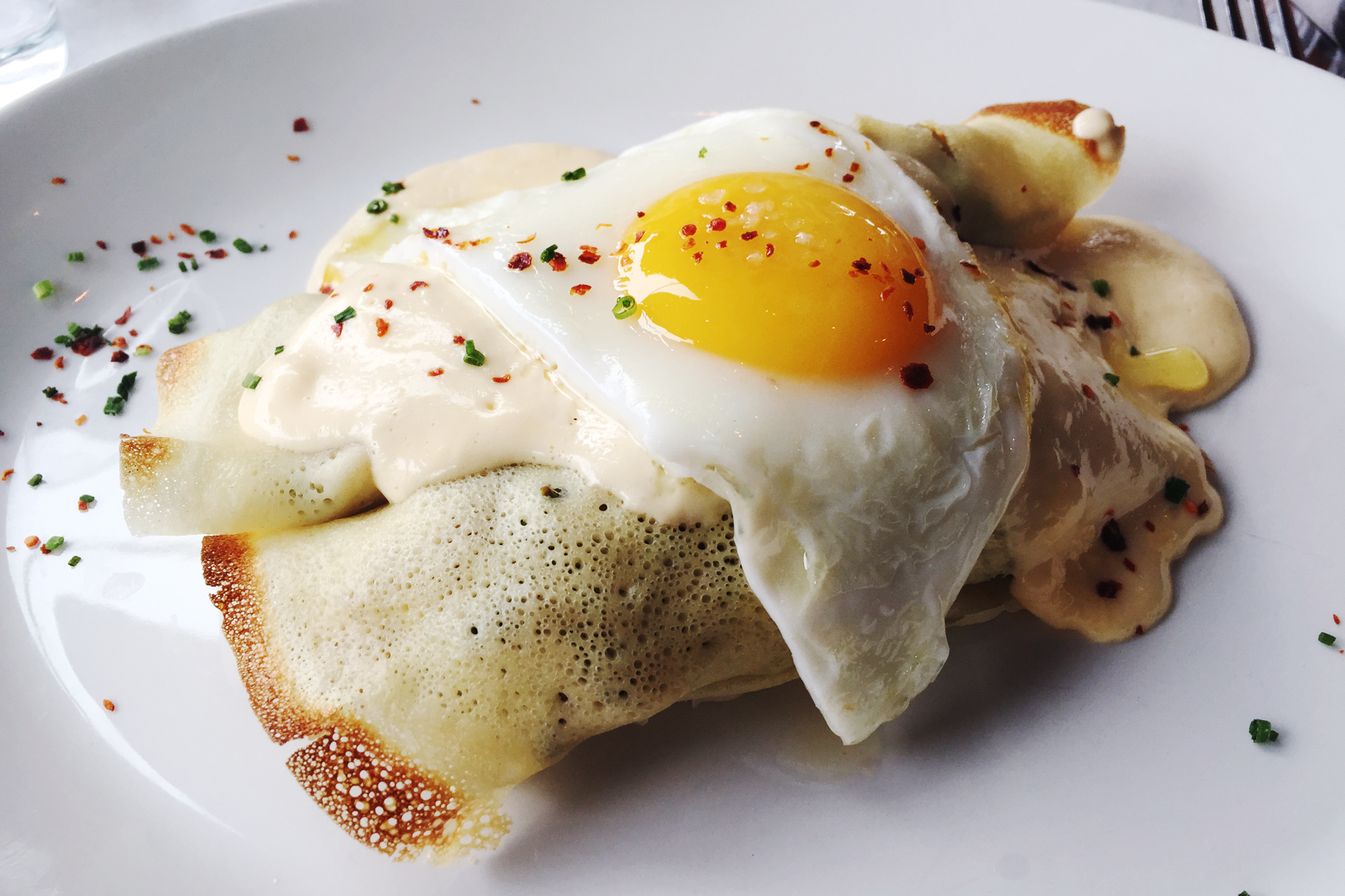Brunch review: A10