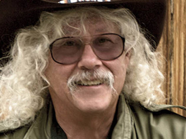 "Arlo Guthrie's ""Alice's Restaurant Massacree"" 50th anniversary"