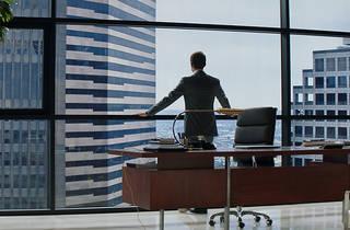 La directora ama 'El padrino' (Foto: Cortesía Time Out Nueva York)