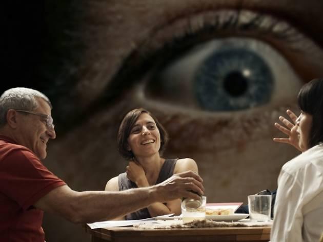 Watching Peeping Tom