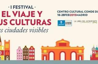 I Festival El viaje y sus culturas