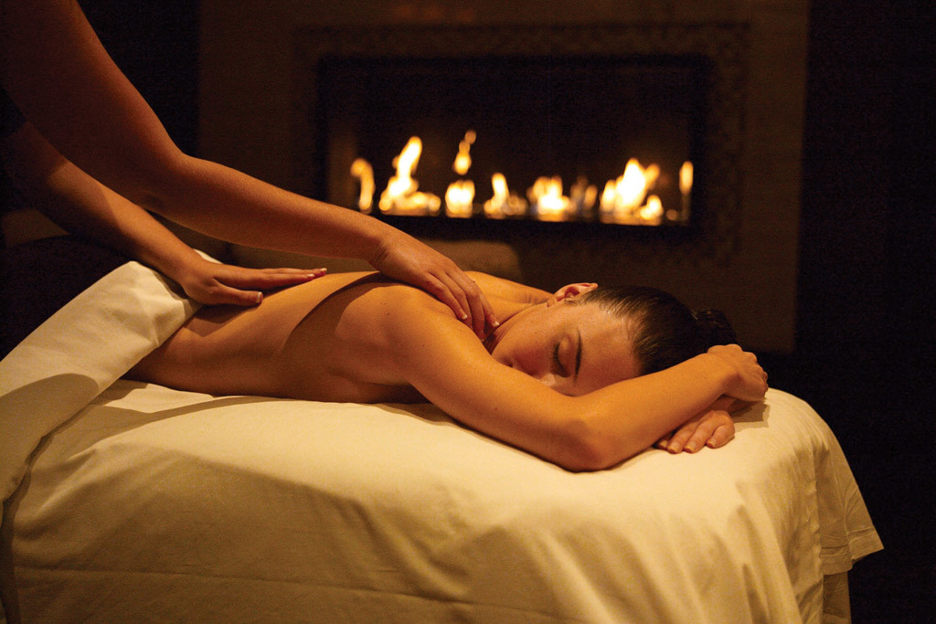 New York's top 20 spas