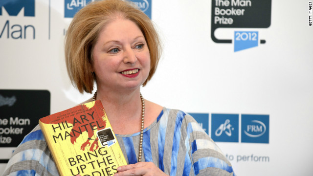 From Book to Broadway: A Conversation with Hilary Mantel