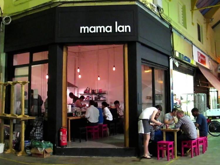 Mama Lan