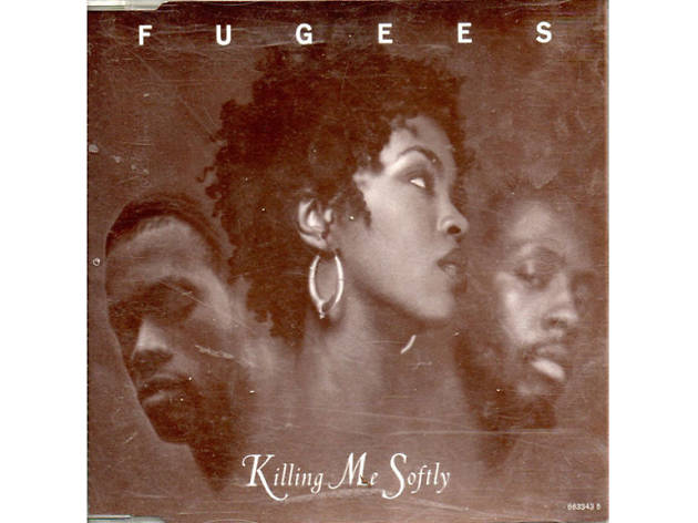 fugees, music