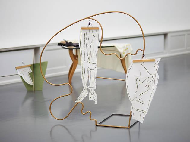 Galería Antoine Levy