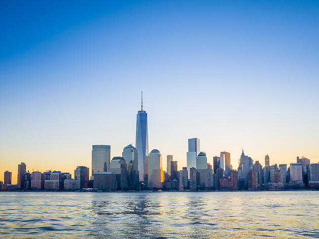 The 14 things you'll definitely need on a trip to NYC